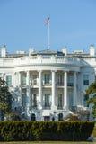 Λευκός Οίκος στοκ φωτογραφία με δικαίωμα ελεύθερης χρήσης