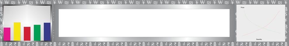 Λευκός πίνακας δωματίων κατηγορίας Στοκ Φωτογραφίες