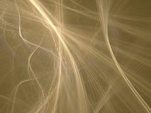 Λευκόχρυσος ξανθός Στοκ φωτογραφίες με δικαίωμα ελεύθερης χρήσης