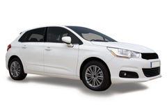 λευκό αυτοκινήτων