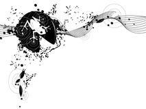 λευκό βατράχων σχεδίου ελεύθερη απεικόνιση δικαιώματος