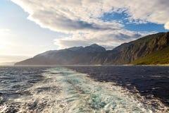 λευκό βουνών της Κρήτης Ελλάδα Στοκ φωτογραφίες με δικαίωμα ελεύθερης χρήσης