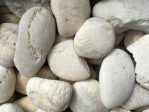 λευκό βράχων στοκ εικόνες με δικαίωμα ελεύθερης χρήσης
