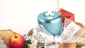 λευκό διακοσμήσεων Χρι&si φιλμ μικρού μήκους