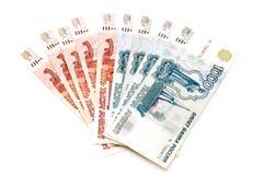 λευκό εγγράφου τραπεζών στοκ εικόνες