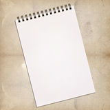 λευκό ζωγραφικής σημει&ome Στοκ φωτογραφία με δικαίωμα ελεύθερης χρήσης