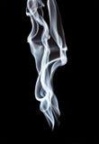 λευκό καπνού Στοκ φωτογραφία με δικαίωμα ελεύθερης χρήσης