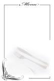 λευκό καταλόγων επιλο&gam Στοκ Εικόνα