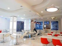 λευκό καφέδων Στοκ Εικόνες