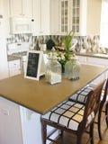 λευκό κουζινών στοκ φωτογραφίες με δικαίωμα ελεύθερης χρήσης