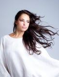 λευκό ομορφιάς Στοκ Εικόνα