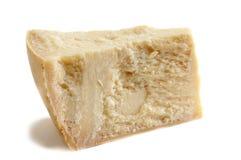 λευκό παρμεζάνας τυριών Στοκ φωτογραφία με δικαίωμα ελεύθερης χρήσης