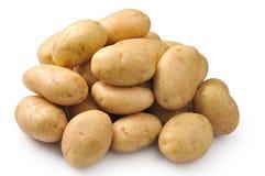 λευκό πατατών Στοκ Φωτογραφίες