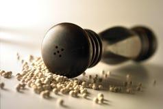 λευκό πιπεριών Στοκ εικόνα με δικαίωμα ελεύθερης χρήσης