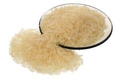 λευκό ρυζιού Στοκ φωτογραφία με δικαίωμα ελεύθερης χρήσης