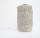 λευκό σκοινιού στοκ φωτογραφία με δικαίωμα ελεύθερης χρήσης