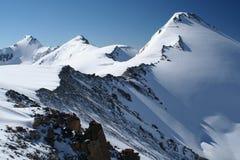 λευκό συνόδου κορυφής Στοκ φωτογραφία με δικαίωμα ελεύθερης χρήσης