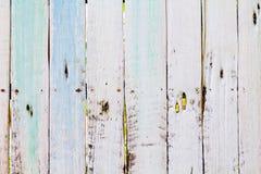 λευκό φραγών Στοκ Εικόνες