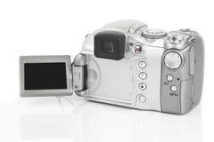 λευκό φωτογραφιών φωτογ Στοκ Φωτογραφία