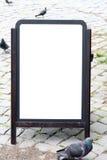 λευκό χαρτονιών Στοκ εικόνα με δικαίωμα ελεύθερης χρήσης