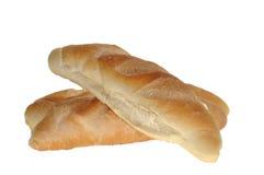 λευκό ψωμιού Στοκ εικόνες με δικαίωμα ελεύθερης χρήσης