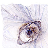 λευκό innerworkings Στοκ Εικόνα