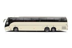 λεωφορείο διαδρόμων Στοκ εικόνα με δικαίωμα ελεύθερης χρήσης