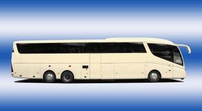 λεωφορείο διαδρόμων Στοκ Εικόνα
