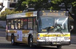 Λεωφορείο της Rosa Parks Στοκ Εικόνες