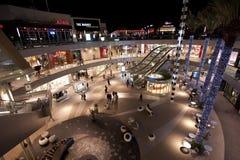 Λεωφόρος αγορών Στοκ εικόνα με δικαίωμα ελεύθερης χρήσης