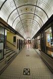 Λεωφόρος της Μελβούρνης Arcade Στοκ φωτογραφία με δικαίωμα ελεύθερης χρήσης