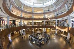 λεωφόρος του Ντουμπάι Στοκ Εικόνα