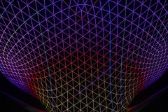 λεωφόρος EXPO στοκ εικόνες
