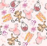 Λεύκωμα αποκομμάτων μωρών Στοκ Εικόνες