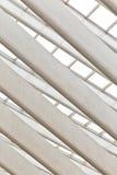 ΛΙΕΓΗ, ΒΕΛΓΙΟ - το Δεκέμβριο του 2014: Αφηρημένη άποψη σχετικά με τη στέγη Στοκ Φωτογραφία