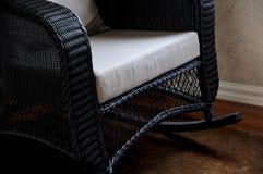 Λικνίζοντας καρέκλα Στοκ φωτογραφίες με δικαίωμα ελεύθερης χρήσης