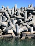 λιμάνι ένα σκηνή Στοκ εικόνες με δικαίωμα ελεύθερης χρήσης