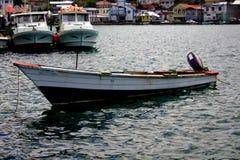 λιμάνι βαρκών στοκ φωτογραφία με δικαίωμα ελεύθερης χρήσης