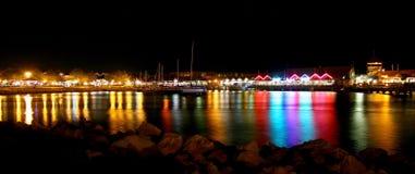 λιμάνι βαρκών hillarys Στοκ εικόνες με δικαίωμα ελεύθερης χρήσης