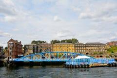 Λιμάνι, βόρειες ασπίδες, Αγγλία Στοκ Εικόνες