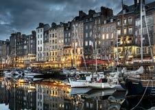 Λιμάνι - εδώ ο χρόνος έχει σταματήσει Στοκ Φωτογραφία