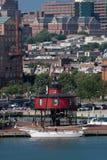 λιμάνι εσωτερική Μέρυλαντ στοκ εικόνες