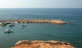 λιμάνι μικρό στοκ εικόνες