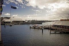 Λιμάνι στο Σίδνεϊ Στοκ φωτογραφία με δικαίωμα ελεύθερης χρήσης