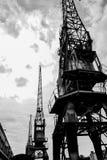Λιμάνι του Μπρίστολ Στοκ φωτογραφίες με δικαίωμα ελεύθερης χρήσης