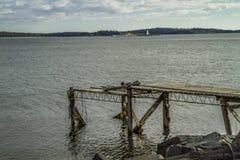 Λιμάνι του Χάλιφαξ Στοκ φωτογραφίες με δικαίωμα ελεύθερης χρήσης