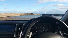 Λιμάνι Anstruther Στοκ φωτογραφία με δικαίωμα ελεύθερης χρήσης