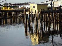 Λιμάνι Crescent City Στοκ φωτογραφίες με δικαίωμα ελεύθερης χρήσης