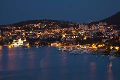 Λιμάνι Dubrovnik Στοκ Φωτογραφίες