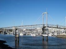 Λιμένας στο Λάγος Πορτογαλία Στοκ εικόνα με δικαίωμα ελεύθερης χρήσης